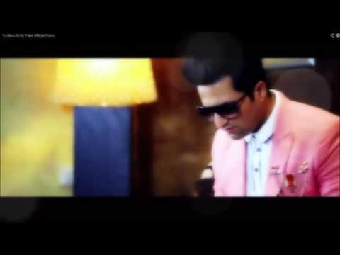 Tu Mera Dil [Full Song] By Falak.mp4