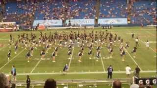 Toronto Argonauts Alumni Cheerleaders