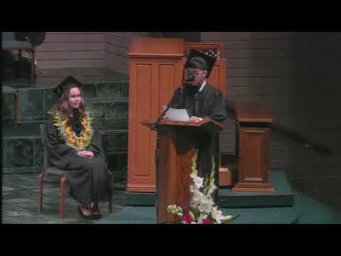 6/3/2020 Sacramento Adventist Academy 8th Grade Graduation
