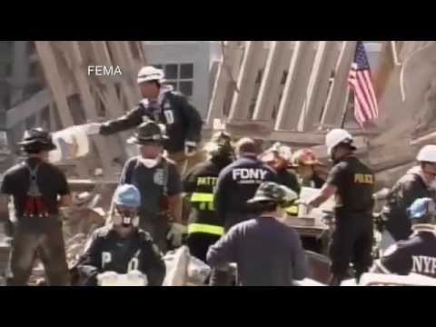 Decoding Disasters: Are We Prepared For Another 9-11? - Science Nation