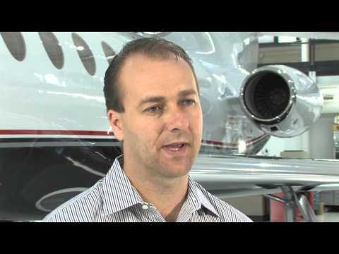Western Avionics - Rockwell Collins CASP Program
