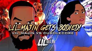 Lil Majin Presents: BODIED by Cuddle Core!