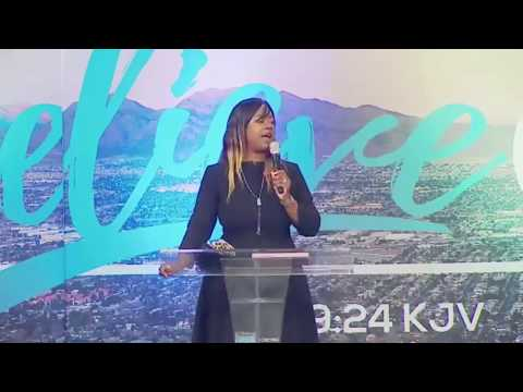 Mountaintop Faith Ministries: Pastor Alexis Stephens Title: There's Victory In My Praise