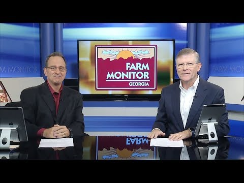 Georgia Farm Monitor - Oct. 14, 2017