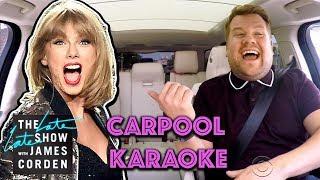 Taylor Swift CONFIRMED For Carpool Karaoke?! | Taylor Swift Tuesday #40