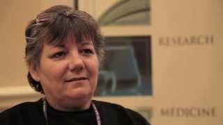 Fibromyalgia Patient Eases Pain, Finds Peace
