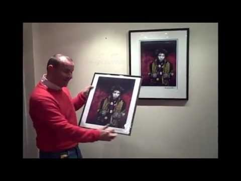 Art - How To Measure A Print For Framing