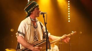 Amazigh Kateb - Africain [07 / 04 / 2016 - Ivry]