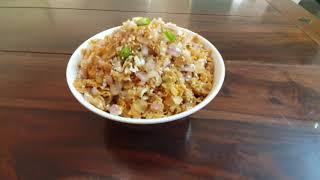 Easy Snack Recipe/Poha Recipes/ Diabetic friendly Snack Recipe
