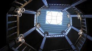 Особняки Брюсселя в стиле ар-нуво и ар-деко открылись для посетителей