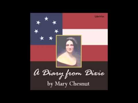 A Diary from Dixie audiobook - part 1