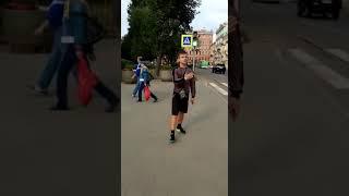 Новый магазин продукты в СПб.
