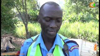 4 People Die in 2 Separate Accidents in Kericho, Trans-Nzoia