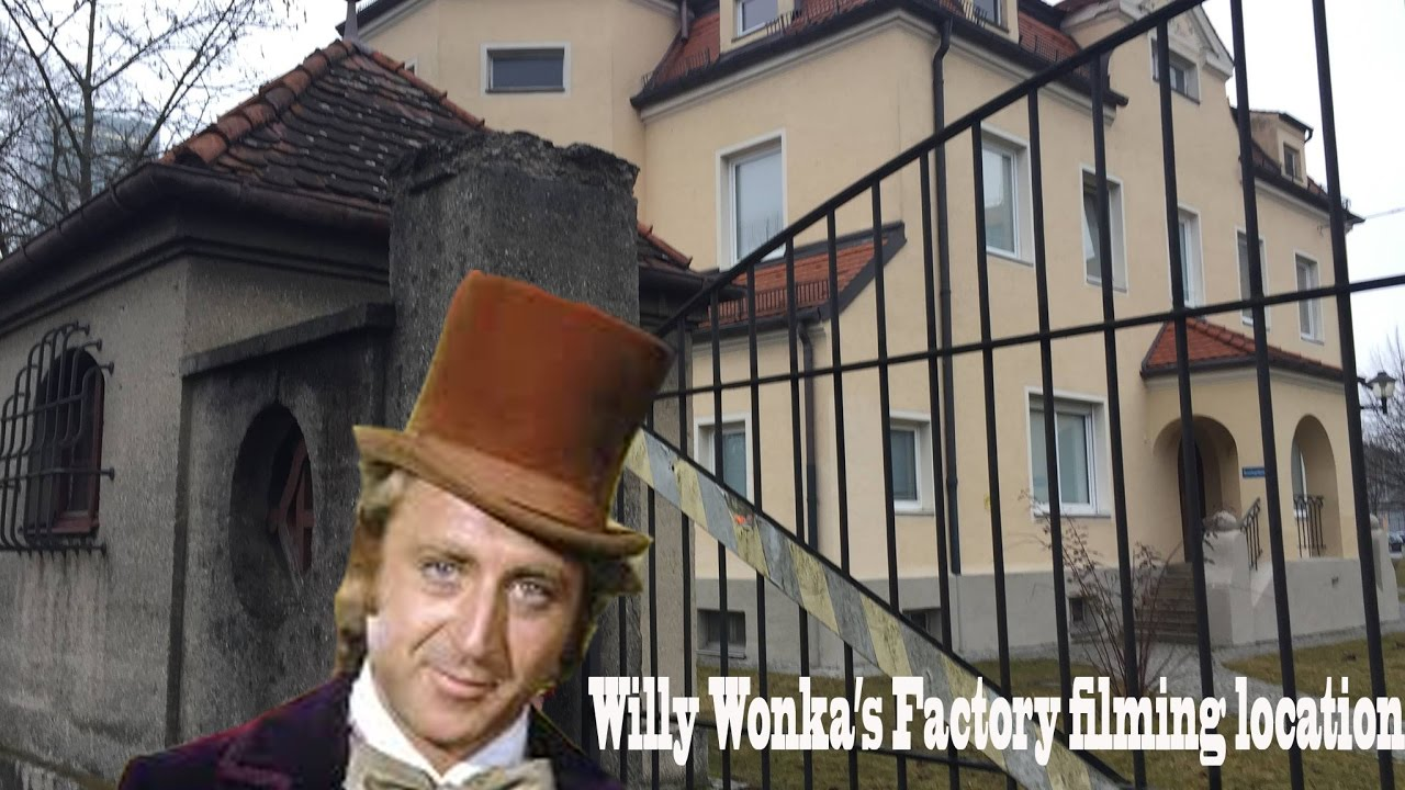 willy wonka and the chocolate factory gene wilder. Black Bedroom Furniture Sets. Home Design Ideas