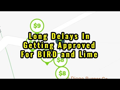long-delays-in-getting-approved-for-bird-and-lime-scooter-chargers---rideintocash