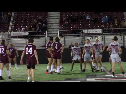 Fordham Men's Rugby vs. Colgate University