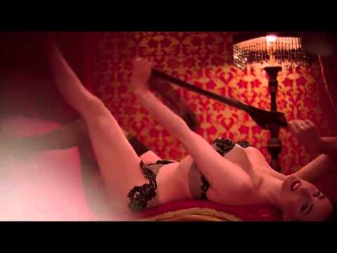 New Renault Dita Von Teese Banned TV Commercial 2011  Car TV  2013