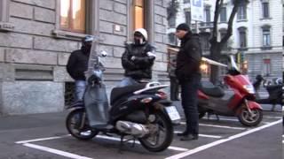 Polizia di Stato I FALCHI di Milano