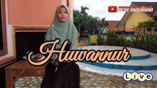 Huawnnur