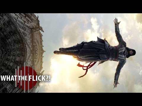 Assassin's Creed – Official Movie Review