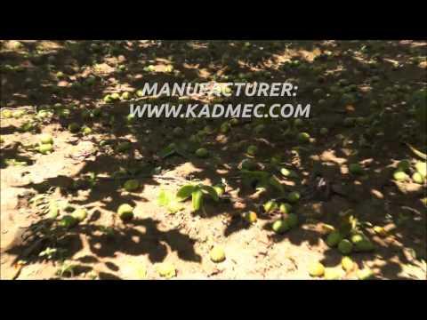 Walnut Harvester Rope Shaker Vibrope