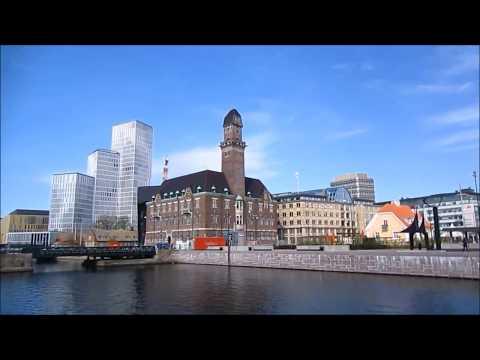 Malmö, Skåne County, Sweden