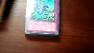 My Yu-Gi-Oh Psychic Deck