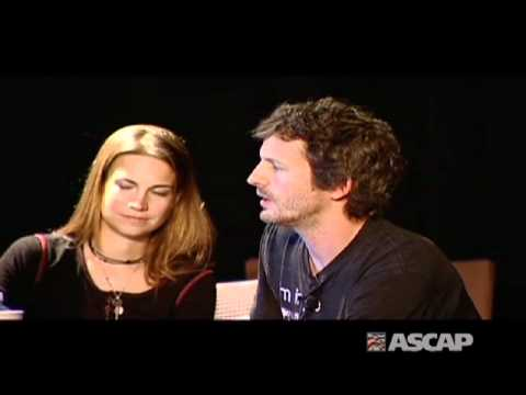 "Lukasz ""Dr. Luke"" Gottwald: 2010 ASCAP ""I Create Music"" Expo (Master Session)"