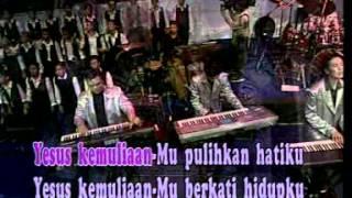 JAM : Jangkau Anak Muda (live concert) #8 : YESUS KUMENYEMBAHMU