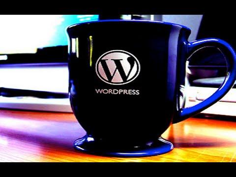 Как вставить видео в Wordpress