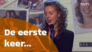 Lief Dagboek - Eva | NTR