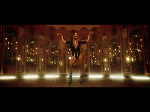 Ally Brooke - Low Key (feat. Tyga) [Official Music Video] Mp3