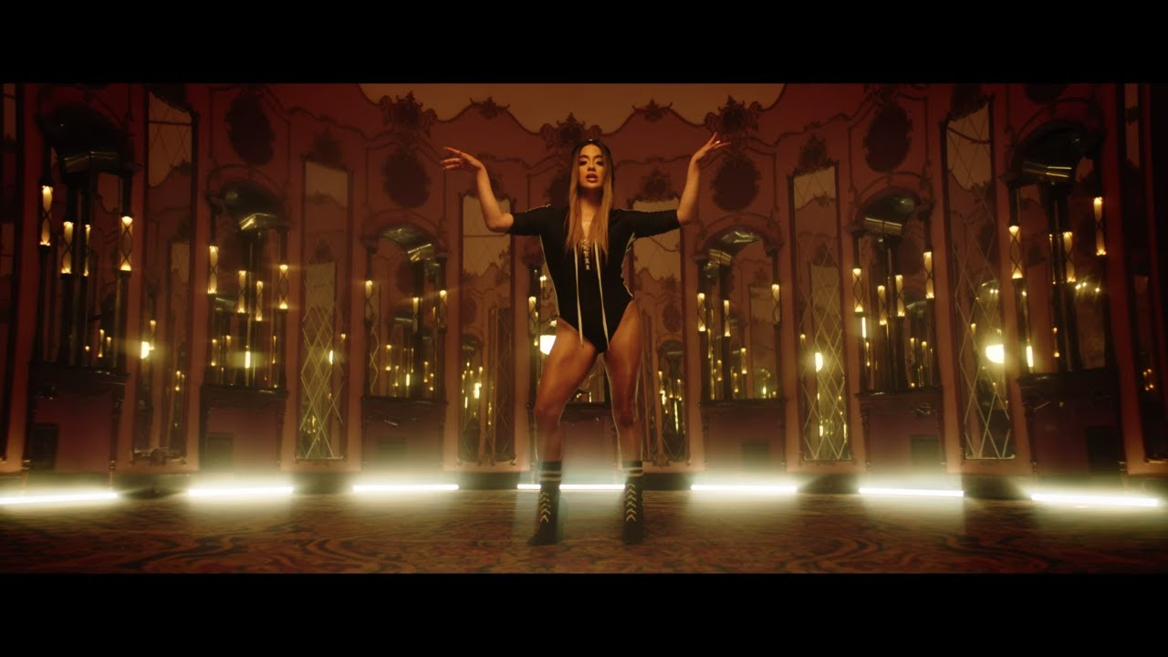 Download Ally Brooke - Low Key (feat. Tyga) [Official Music Video]