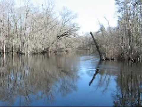 Lumber River NC SP 2286