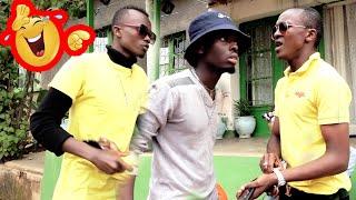 Nyaxo Comedy VS Ihuriro Comedy: Iyo wigize #SLAY KING