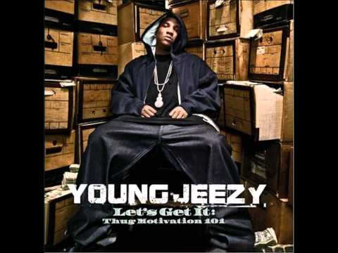 Young Jeezy - Thug Motivation 101 - Gangsta Music