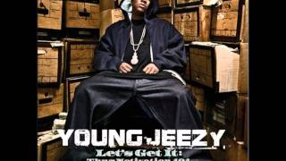 Young Jeezy - Gangsta Music