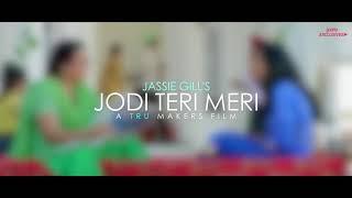 Jodi Teri Meri( Love Song ) Official