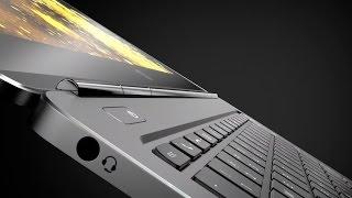Das flachste und leichteste Business-Notebook der Welt. | HP EliteBook Folio