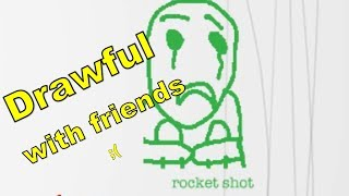 Crying in the Corner   Drawful with Friends!