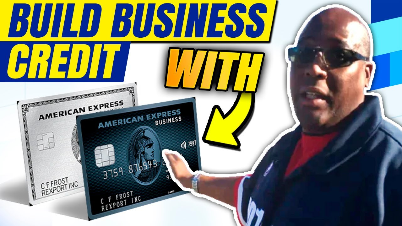 Download 5 Best AMERICAN EXPRESS BUSINESS CARDS TO BUILD BUSINESS CREDIT 2021