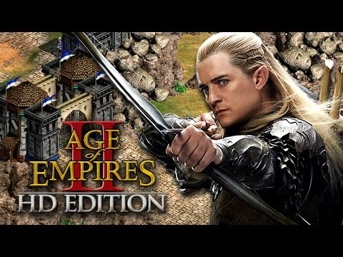 El ABISMO de HELM en AGE OF EMPIRES 2