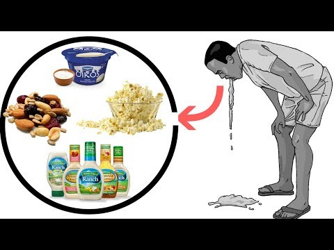 8 Seemingly Healthy Foods that are Bad for You