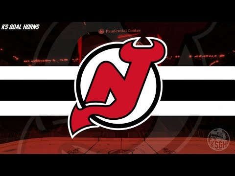 New Jersey Devils 2017-18 Goal Horn