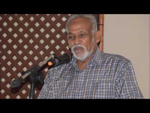 Prof. Dr. Malik Badri