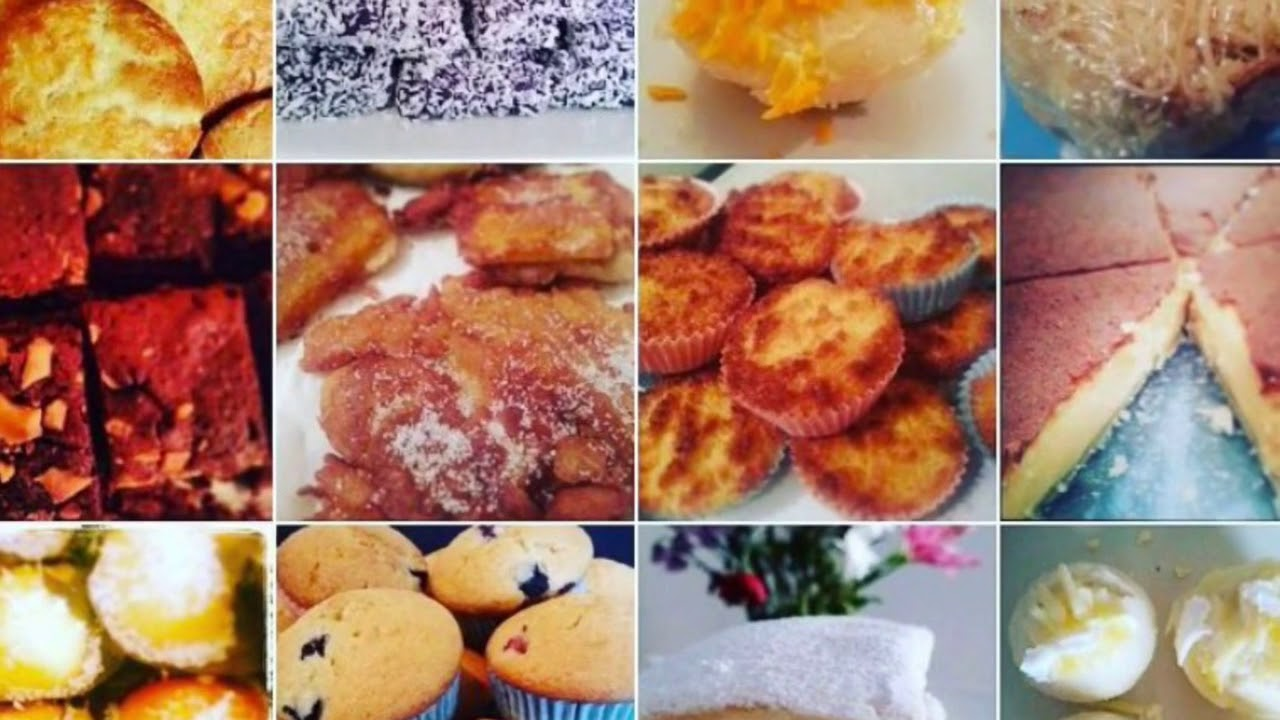 Philippines Sweet Desserts made in UK