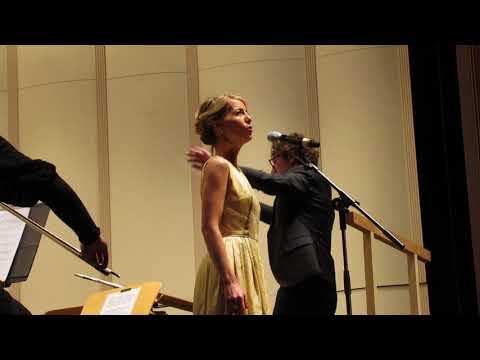 RI Philharmonic Orchestra feat.  Morgan James