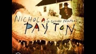 Down in Honky Tonk Town - Nicholas Payton