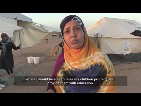 Djibouti: Yemeni Refugee Arrivals Continue