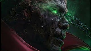 Todd McFarlane's Hellspawn - Teaser Trailer (FAN EDIT)